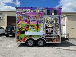 cookie concession trailer