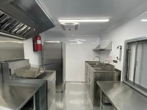 cookie concession trailer kitchen