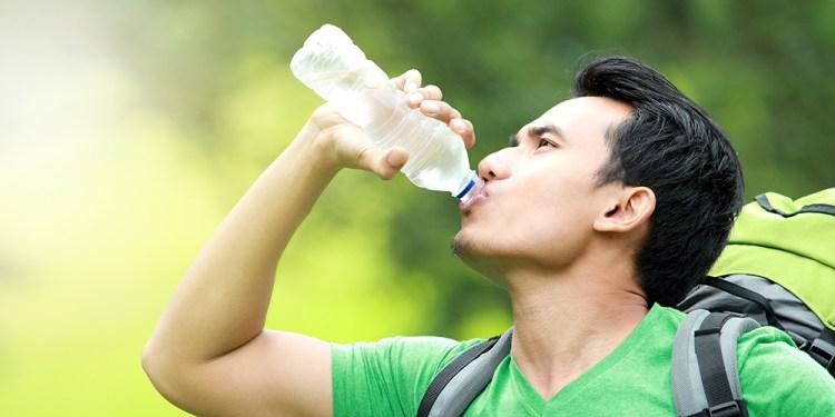 purified-water life saving