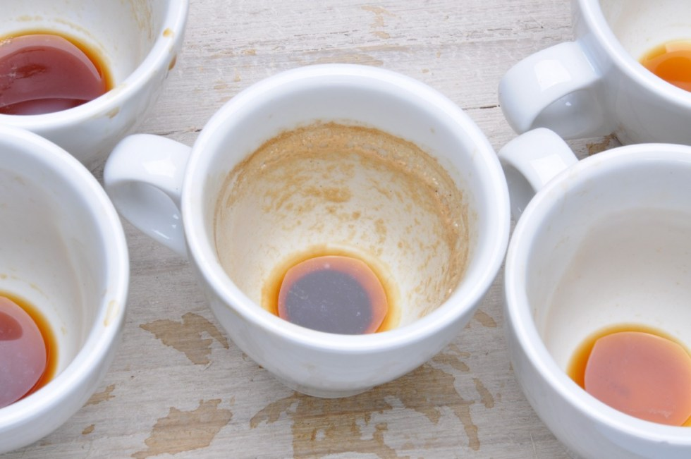 If planning law was changed to no longer require more than 50% of sales to be consumed off site, business could develop new concepts that better serve consumers' aspirations to drink in the shop. Porcelain cups and glassware are readily washed, sterilised and reused—and, of course, reduce takeout cupuse.