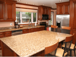 How To Clean Granite Countertops. Day To Day Care For Granite Countertops