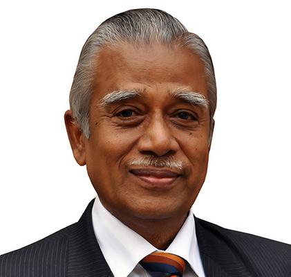 D.R. Kaarthikeyan