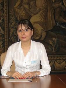 Marine Sargsyan