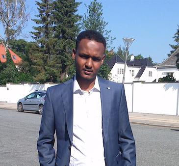 Mohamed Adan