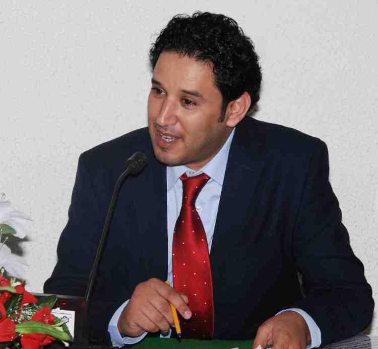 Dr. El Bachir Mouad