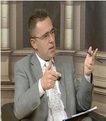 <strong>Macedonia</strong><br>Prof. Dr. Mr. Qashif Bakiu