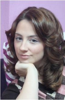 Ms. Svetlana Siljanoska