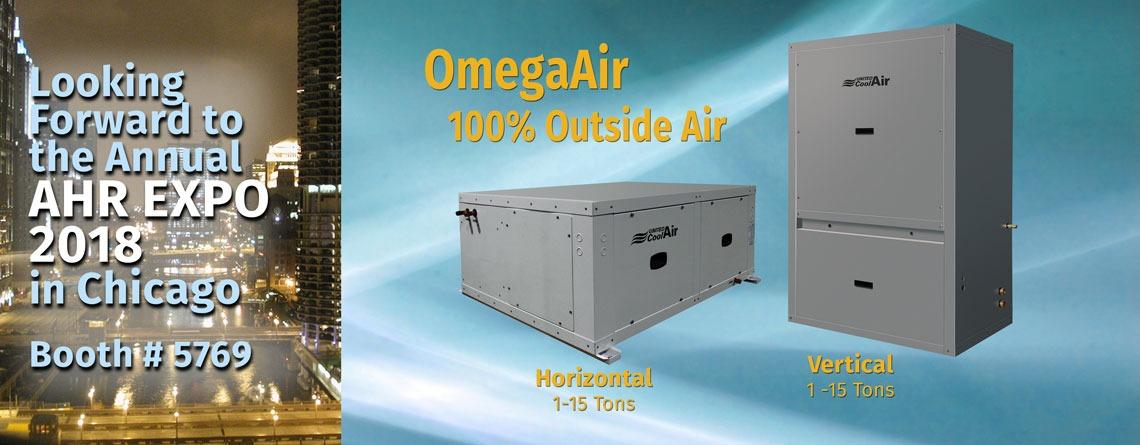 OmegaAir Slider