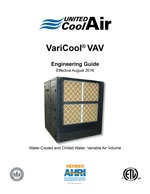 VariCool VAV Engineering Guide