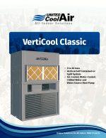 VertiCool Classic Brochure