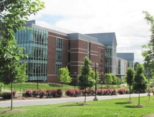 Towson University Picture