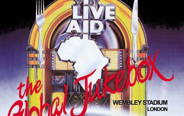 Live Aid | Global Jukebox