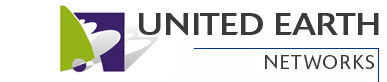 United Earth Networks Logo