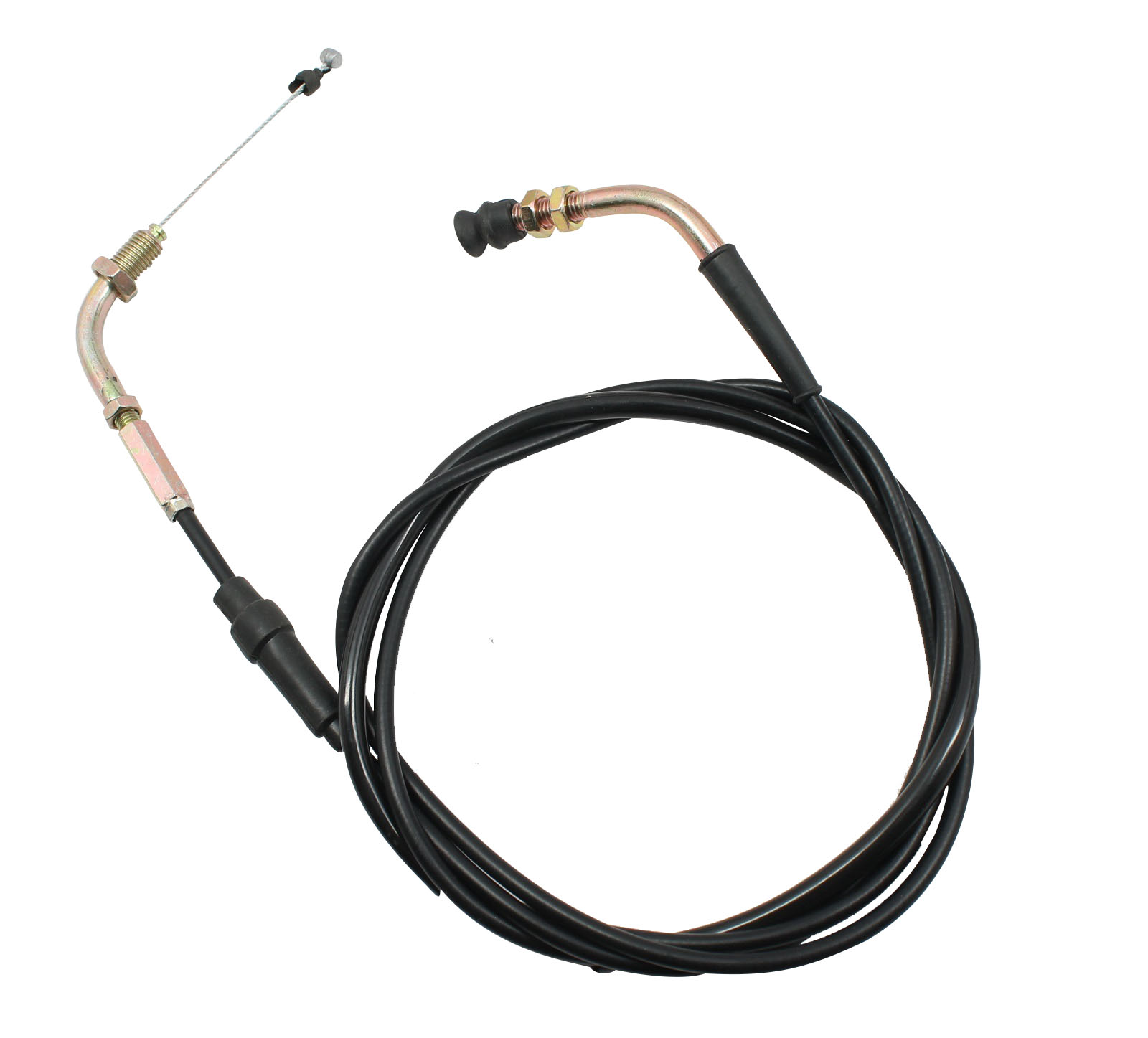 81 Inch Throttle Cable Mc 08 50