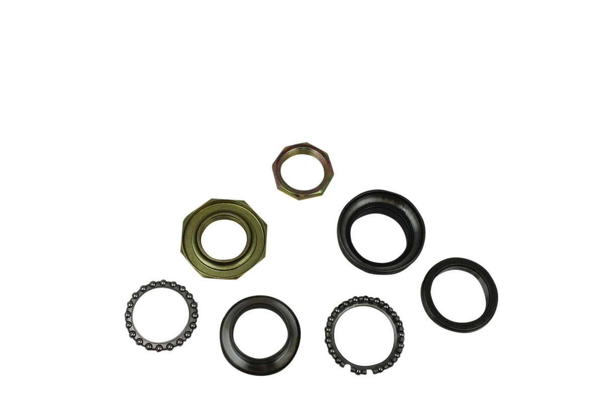 Bearing Set Kit For Triple Tree Steering Stem For Taotao