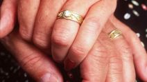 married hands