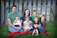 Hoyt family