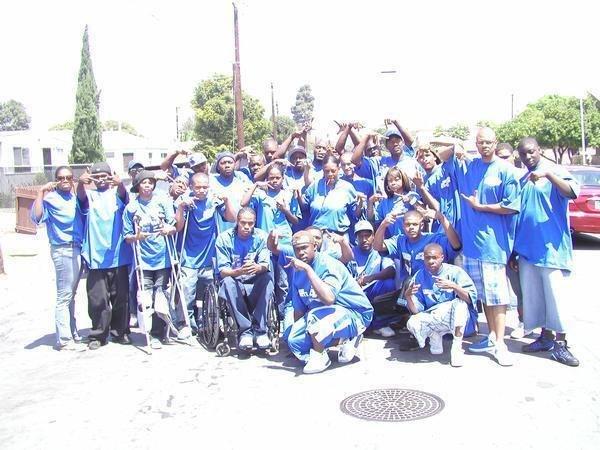 S Long Beach Blvd Compton