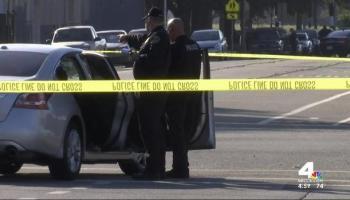 Pomona gang sweep nets 24 arrests, 17 for felonies