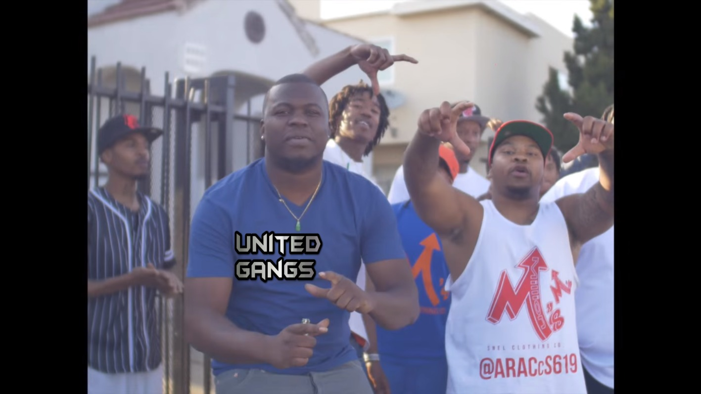 Araacs – Benzo (Music Video)