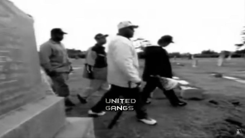 Bg Knocc Out & Dresta – 50/50 Luv (music video)
