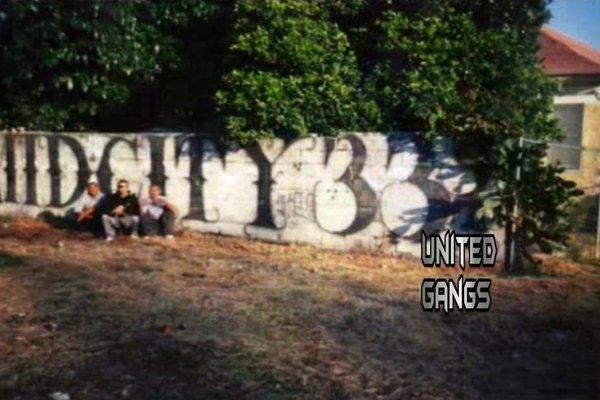 Mid City Stoners