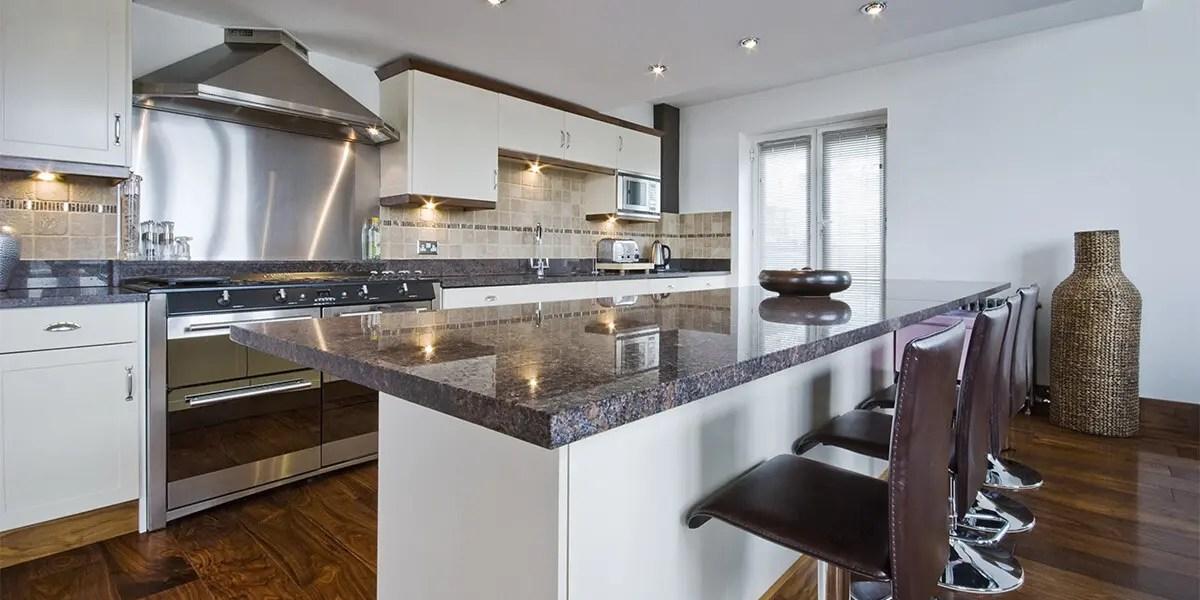 United Granite PA Kitchen granite countertops