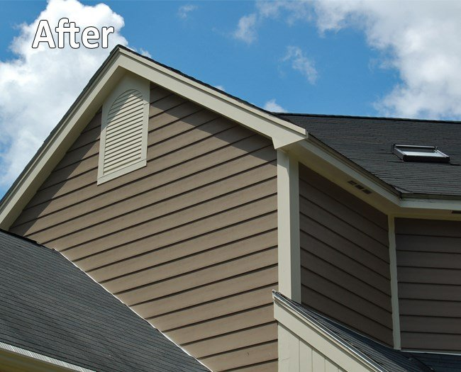 Composite Siding In Framingham Ma 01701 United Home Experts