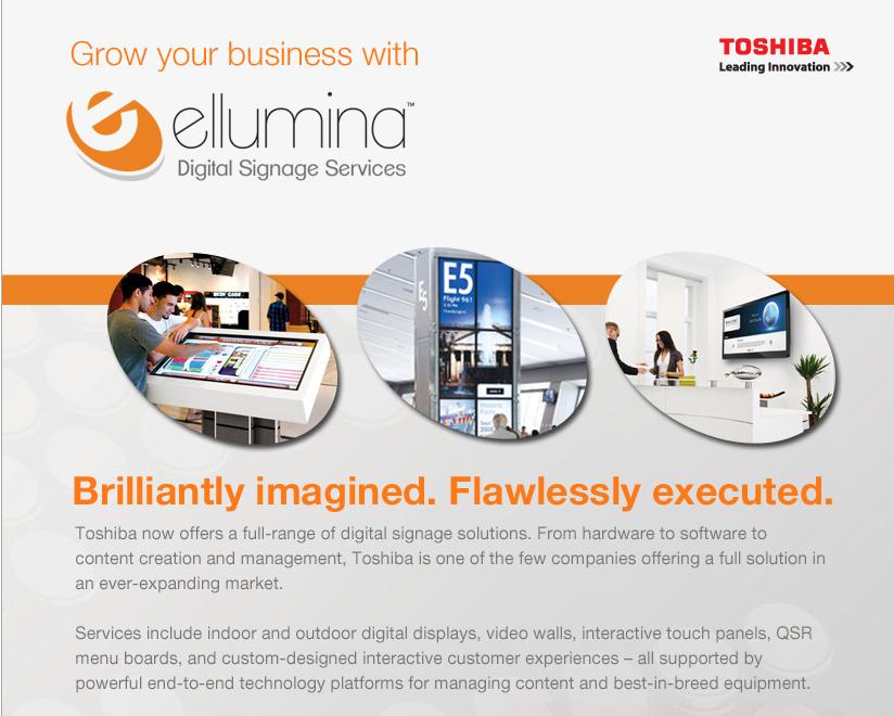 ellumniaDigitalSignage