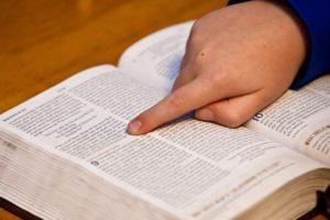 Prayer Decrees - New Levels in God