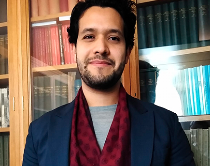 Cristian Torres Gutiérrez