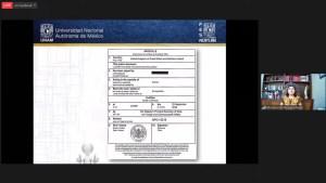 Mariana Velázquez Nava-Translation and Apostille-Their importance in International Documents-SeminarioBinacional-MMU-FESA-UNAMUK