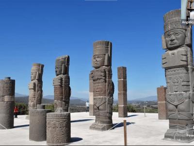 The Religious Dimension of Mesoamerican Architecture