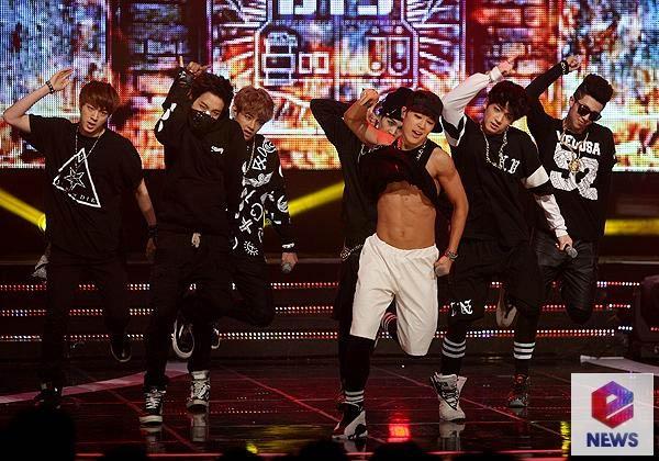 Bangtan Boys, Rookies, K-Pop, No More Dream, 2013