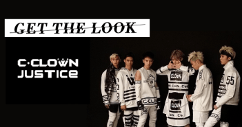 C-CLOWN, Justice, Fashion, MV, Style, Yedang Entertainment