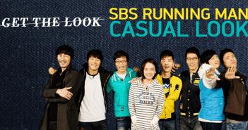 SBS, Running Man, Clothes. Clothing, Hats, EL STINKO, Fashion