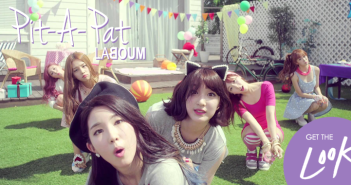 LABOUM, Pit-a-Pat, Fashion, Style, Outfit