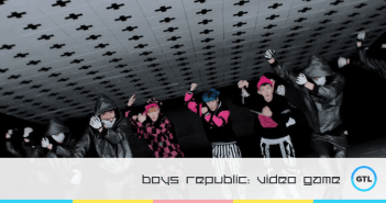 Boys Republic, Video Game, MV. Get the Look