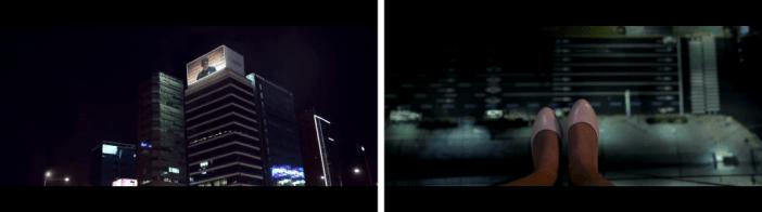Photo: Lonely Night mv