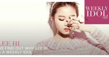 Weekly Idol, Lee Hi, YG Entertainment