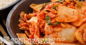 BBC, BBC News, Kimchi, Health