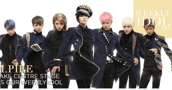 Weekly Idol, M.Pire, CMG Chorok Stars