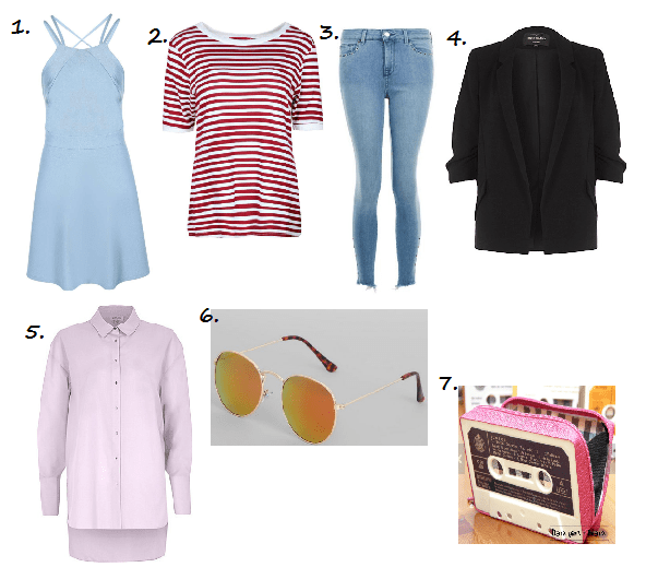Get the Look, Get the K-Pop Look, IU, Palette, MV, Fashion, Style, Style Steal
