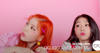 GTL, Get the Look, OGUOGU, ICE CHU, MV, Fashion