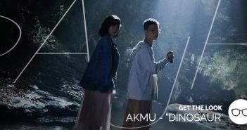 Get the Look. AKMU, Akdong Musician, MV, DINOSAUR