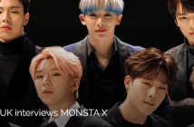 MONSTA X, Metro, UK, News, Interview, K-Pop