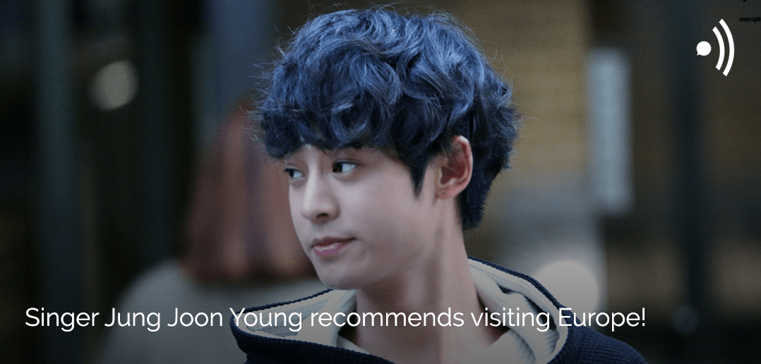 Jung Joon Young, Actor, Europe, Switzerland