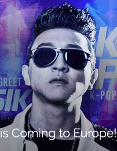 FLOWSIK, Young Bros, Tour, Europe, Events