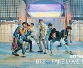 [GET THE LOOK] BTS – 'FAKE LOVE' MV