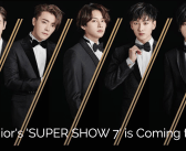 [NEWS] Super Junior's 'SUPER SHOW 7' is coming to Europe!